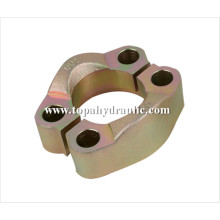 Manufactur standard for Flange Adaptor FS pilot operated threaded Flange Clamps fitting export to Cameroon Supplier