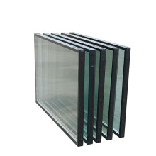 6Low- E-70/60/50+12A+6mm Insulated low-e Glass Unit