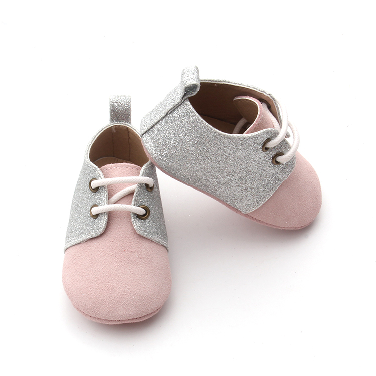 Baby Footwear oxford shoes