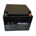 12v 26Ah maintenance-free sealed Lead acid E-bike battery 12v 26Ah maintenance-free sealed Lead acid E-bike battery