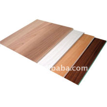 full okoume plywood with HPL for funiture