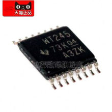 BZSM3-- TSSOP16 WT245 Conversion - Voltage Level Genuine Genuine] Electronic Component IC Chip SN74AVC4T245PWR