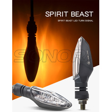SPIRIT BEAST LED intermitente L3