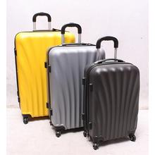 luggage travel bags abs luggage stock