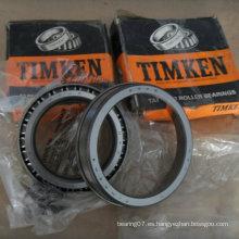 Rodamiento del rodillo de la cónica de Timken del OEM de la alta calidad A2031 / A2126 L44643 / L44610 A2037 / A2126