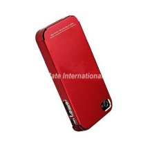 Various color  for iphone metal case, protect you mobiles