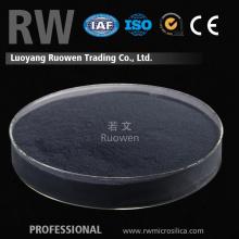 China Alibaba Supplier Silica Dioxide Micro Fine 400 Grade Silica Fume Concrete Additive Price