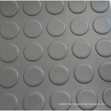 Truck Rubber Flooring/ Checker Plate Rubber Mat/ Truck Bed Mats Liners