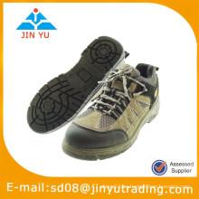 2015 fabricante de calzado de seguridad al aire libre hombres