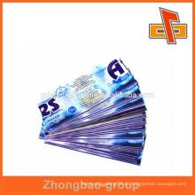Top-Verkaufspaket !! wärmeempfindliche Seifenwickelbänder mit farbigem Druck