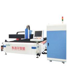 máquina de corte de aço a laser