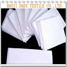 Cheaper white pocketing fabric
