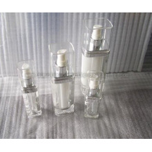Square Shape Lotion Bottles L051A
