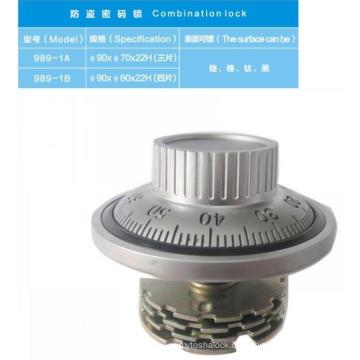 Kombination Safe Lock, Safe Lock Al-305