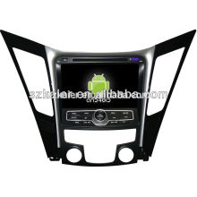 Factory directly !Quad core car dvd player android for car,GPS/GLONASS,OBD,SWC,wifi/3g/4g,BT,mirror link,Analog TV for So