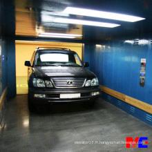 Ascenseur de voiture de service Fjzy-Coche 9007