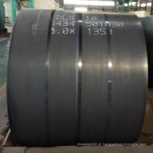 1.0mm-1.1mm Ss400 Bobina de aço de carbono laminada a quente
