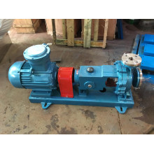 IJ explosion-proof chemical alkali pump
