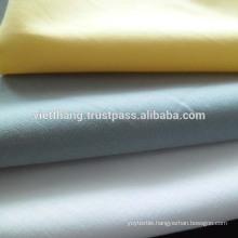 100% Cotton shirting 140*72/CM40*CM40 HIGH QUALITY from Vietnam
