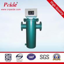 320t / H Dn200 16bar 100W Sistema de Ar Condicionado Descalcificador Eletrônico de Água