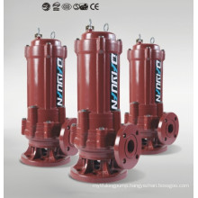 Sewage Pump  (WQ series)