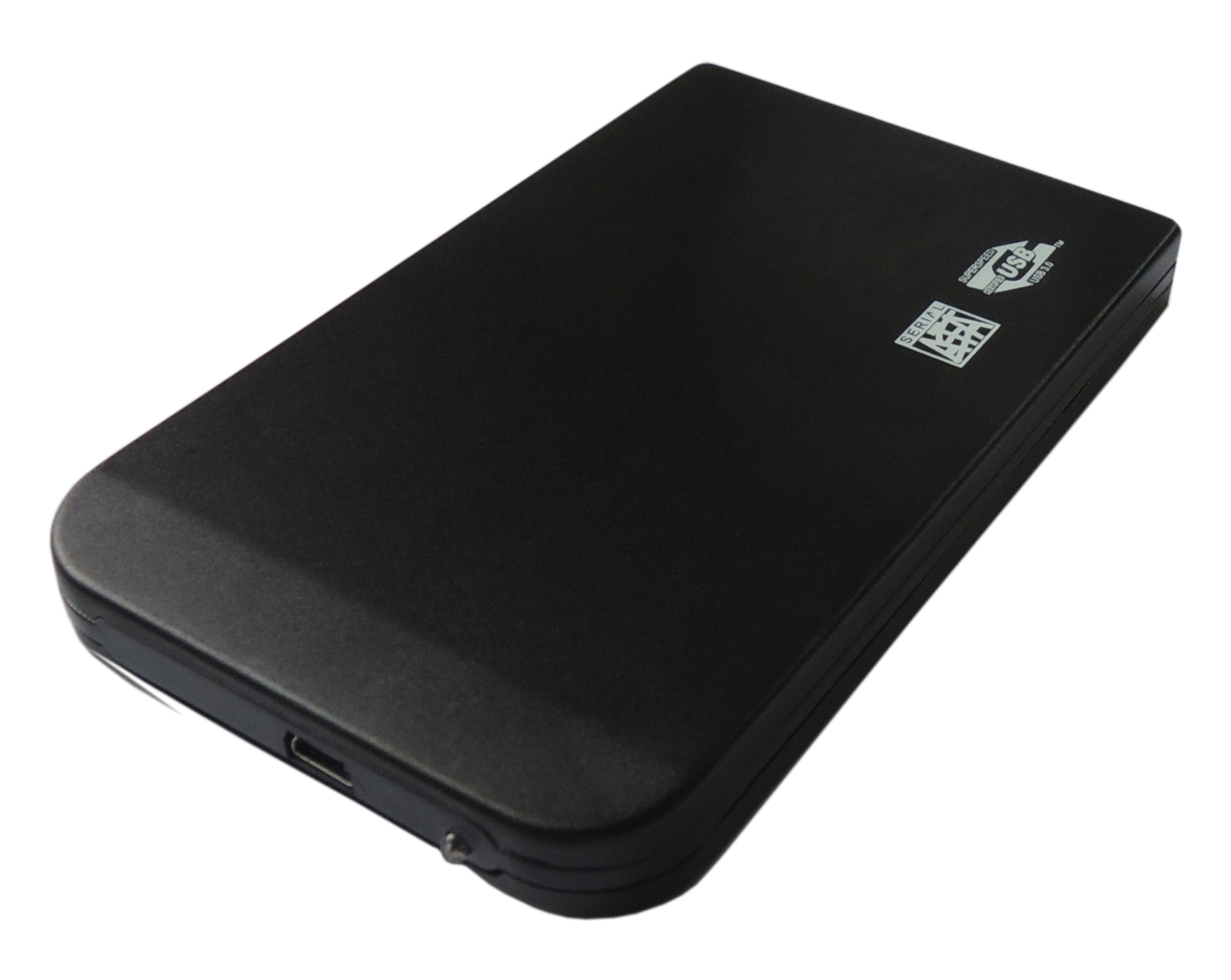Case HDD 2.5 USB 3.0