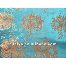 Têxtil de laço africano sego headtie FEITEX novo design acessório de cabeça de moda