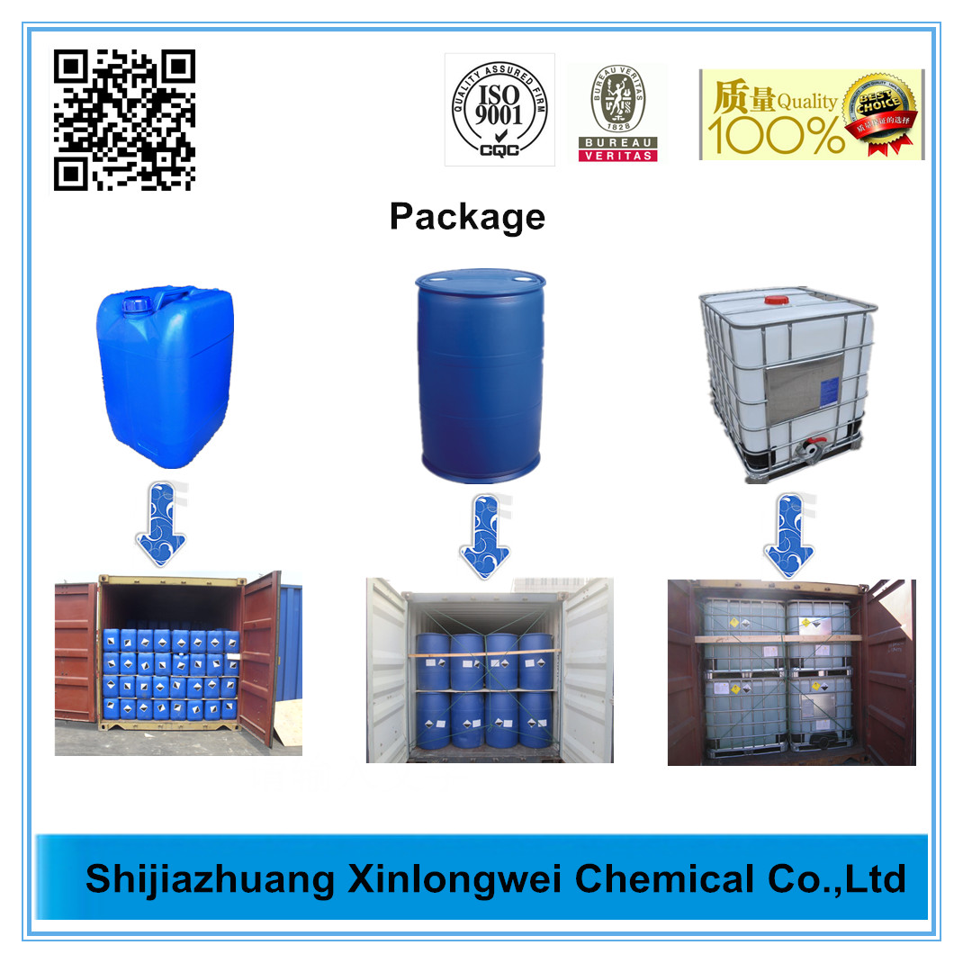 Nitric Acid HNO3 68