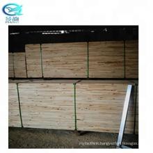 3 Ply Yellow Melamine panels for concrete formwork