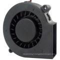 Brushless DC 77 * 75 * 15 mm dB7515 refroidissement ventilateur