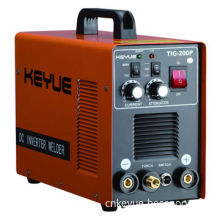 Hot sale Inverter DC pulse TIG welding machine