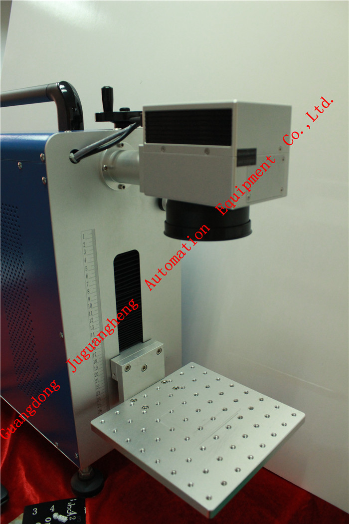 Fibre Optical Laser Marking Machine