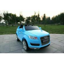 2016 Nuevo coche del juguete del vehículo eléctrico de Audi de la manera del cabrito