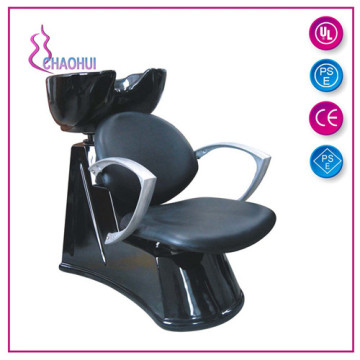 Salon de salon de cheveux Meuble Shampoo Chair