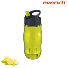2015 Meilleure vente gratuite de bouteille d'eau sport tritan gratuite avec couvercle