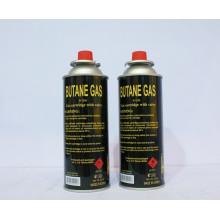 Cartouche de gaz de butane de 227g / gaz de camping portatif