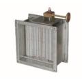 Air volume control valve