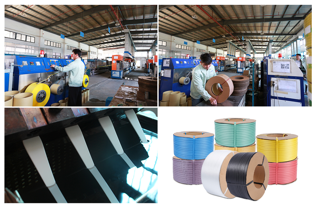 Pp Strapping Band Factory
