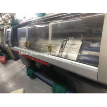 Stoll Flat Knitting Computerised Machine Cms 530HP E7.2 Year 2011 Used Good Condition