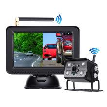 Forvan Pickup RV Aid Backup Reverse Ahd Camera