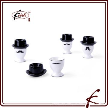 wholesale tableware ceramic egg holder