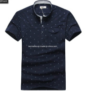 Printed Men's Polo Shirts