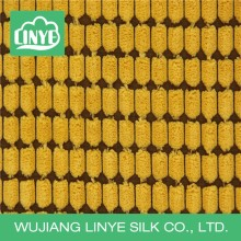 warm velvet wale fabric corduroy, cushion cover wholesale