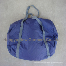 30L Blue Simple Handbag for Travel
