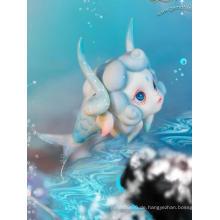 7. Jahrestag Special Design Pet Little Fish Dommy