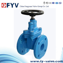 API Non-Rising Stem Type Gate Valve