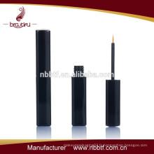 Bouteille professionnel Elyeliner noir, cosmétique Eyeliner Container