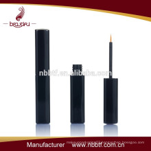 Professional Cosmetic Black Eyeliner Bottle, Cosmetic Eyeliner Container