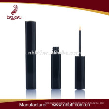 Профессиональная косметическая черная подводка для глаз, косметический контейнер для подводки для глаз