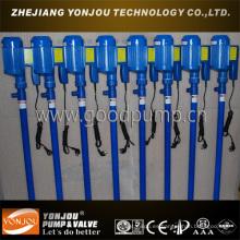 Ysb Electric Drum Pumps / Bomba De Barril Eléctrica